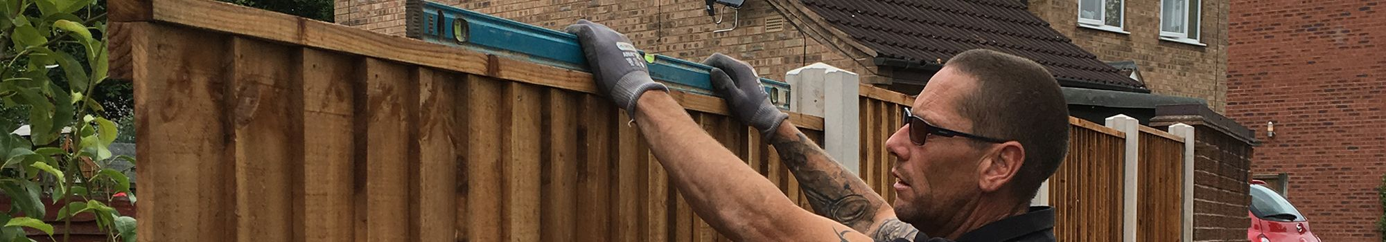 Fencing Installations Nottingham
