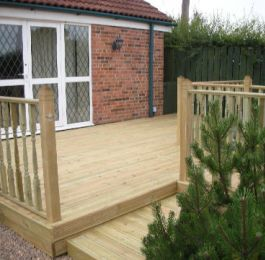 Decking: Click Here To View Larger Image